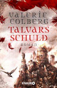 Talvars Schuld – Cover