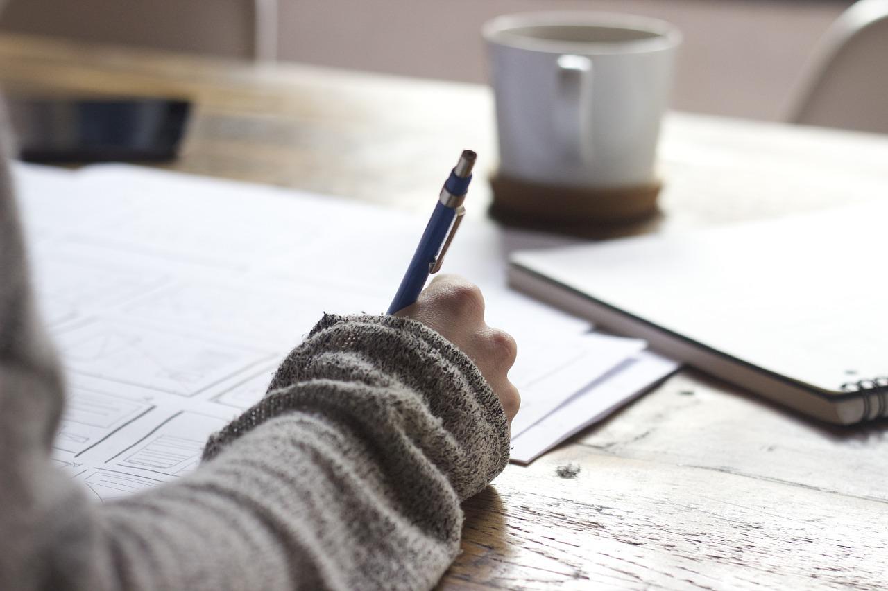 Pensumsschreiben: Anleitung und Tipps